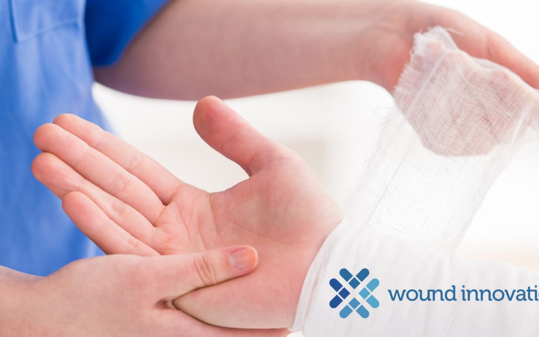 Innovative wound treatment service brings relief