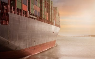 Smart CLAW technology reduces shipping risks on the road and at sea