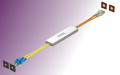 Modular Photonics delivers speedy data without re-cabling